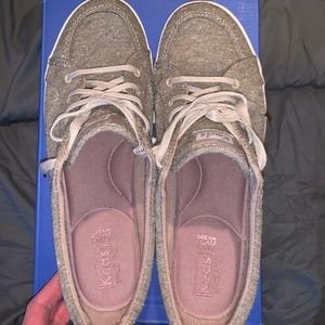 Keds shoes with box